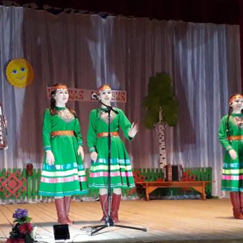Кайраковский СДК