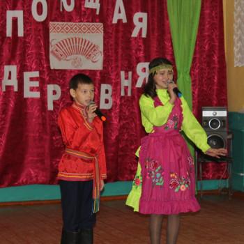 Тынбаевский СДК 9