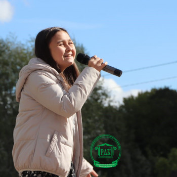 Мишкинский район, Концертная программа Звучание осени МБУ - Мишкинский РДК (2)