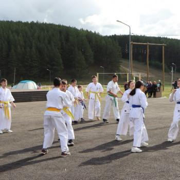 Мишкинский район, Концертная программа Звучание осени МБУ - Мишкинский РДК (8)
