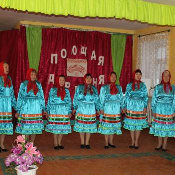 Тынбаевский СДК 12