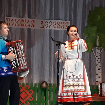 Кайраковский СДК 3