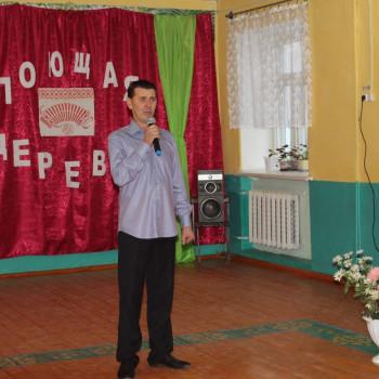 Тынбаевский СДК 2