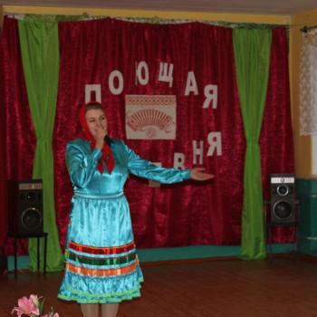 Тынбаевский СДК 13
