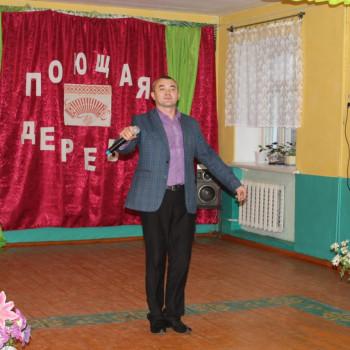 Тынбаевский СДК 11