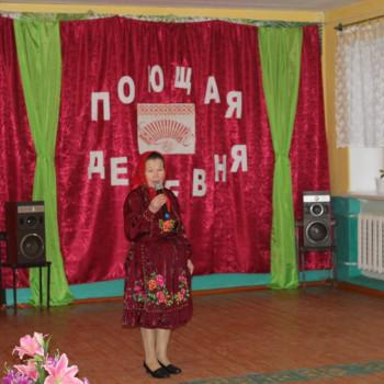 Тынбаевский СДК 4