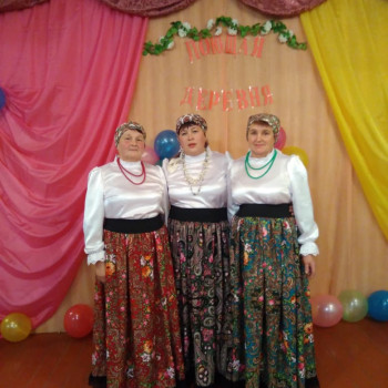 Малонакряковский СДК