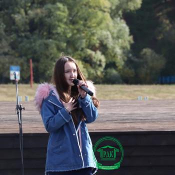 Мишкинский район, Концертная программа Звучание осени МБУ - Мишкинский РДК